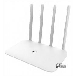 Wi-Fi Роутер Xiaomi Mi Router 4, белый