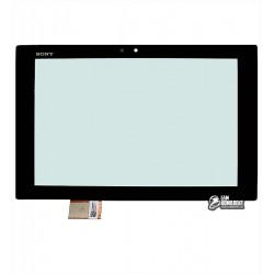 Тачскрин для планшета Sony Xperia Tablet Z, черный
