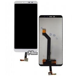 Дисплей для Xiaomi Redmi S2, белый, с сенсорным экраном (дисплейный модуль), Original (PRC)