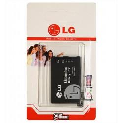 Аккумулятор LGIP-330GP для LG KF240
