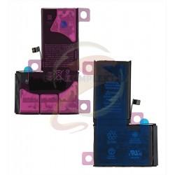 Аккумулятор для Apple iPhone X, Li-ion, 3,81 В, 2716 мАч, #616-0357
