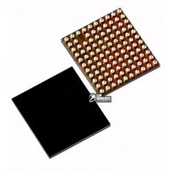 Микросхема управления Wi-Fi BCM4334HKUBG