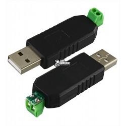 Преобразователь USB to RS-485