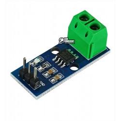 Модуль датчика тока ACS712-5A