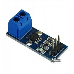 Модуль датчика тока ACS712-20A