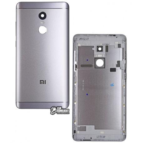 Задняя крышка батареи для Xiaomi Redmi Note 4 Global