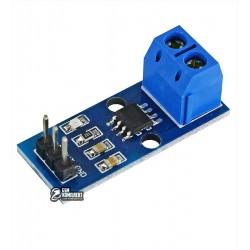 Модуль датчика тока ACS712-30A