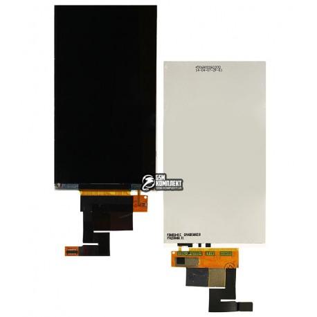 Дисплей для Sony D2302 Xperia M2 Dual, D2303 Xperia M2, D2305 Xperia M2, D2306 Xperia M2, D2403 Xperia M2 Aqua