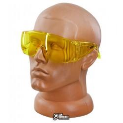 Очки защитные Master, янтарь 9410211
