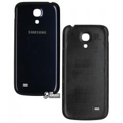 Задня кришка батареї для Samsung I9190 Galaxy S4 mini, I9192 Galaxy S4 Mini Duos, I9195 Galaxy S4 mini, чорна