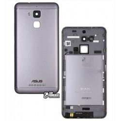 "Задняя крышка батареи для Asus Zenfone 3 Max (ZC520TL) 5,2"", черная"