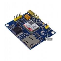Модуль GSM/GPRS SIM800-C