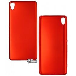 Чехол для Sony Xperia F3111 Xperia XA, F3112 Xperia XA Dual, F3113 Xperia XA, F3115 Xperia XA, F3116 Xperia XA Dua, силиконовый
