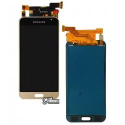 Дисплей для Samsung J320H/DS Galaxy J3 (2016)