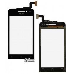 """Тачскрин для Asus ZenFone 4 (A400CXG), черный, 4"""""""