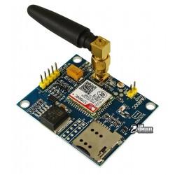 Модуль GSM/GPRS SIM800-C ANT с внешней антенной