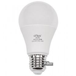 Лампа светодиодная Luxel Eco 060-NE E27 4000K 10W