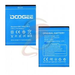 Аккумулятор (акб) для Doogee Nova / Y100x, (Li-ion 3.7V 2200mAh)