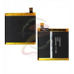 Аккумулятор для Blackview BV6000, Li-ion, 3,8 В, 4200 мАч