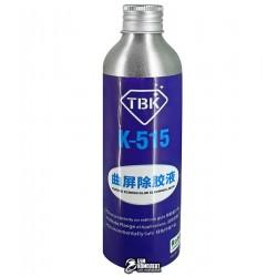 Растворитель TBK K-515 (200 ml) для удаления клея и обработки поверхностей перед склеиванием