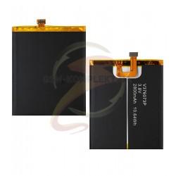 Аккумулятор для Blackview A10, Li-ion, 3,8 В, 2800 мАч