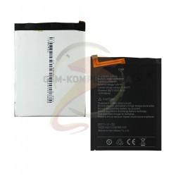 Аккумулятор для UMI Super, UMI Max, Li-ion, 3,8 В, 4000 мАч