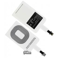 Приемник для беспроводной зарядки QI wireles Lightning для iPhone