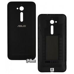 Задняя крышка батареи для Asus ZenFone Go (ZB500KL), черная