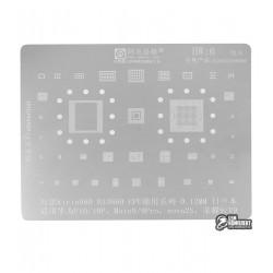 Трафарет Amaoe Huawei P10 mate9 nova2s glory 9/v9