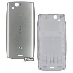 Задняя крышка батареи для Sony Ericsson lt15i, оригинал