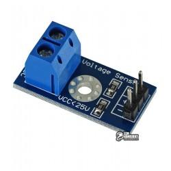 Датчик напряжения для Arduino