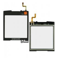 Тачскрин для Samsung I780, черный