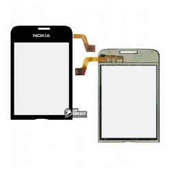 Тачскрін для Nokia 3208
