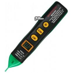 Лазерный цифровой термометр Mastech MS6580