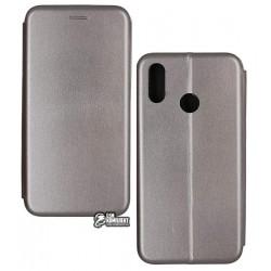 Чехол для Huawei P Smart Plus, Nova 3i, Fashion, книжка