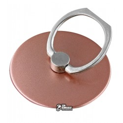 Кольцо-держатель для телефона круг
