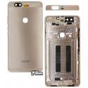 Задня кришка батареї для Huawei Honor V8 (KNT-AL10, KNT-TL10, KNT-AL20), золотистий колір