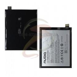 Аккумулятор для ZTE Nubia M2 NX551J, Li-Polymer, 3,85 В, 3560 мАч, #Li3936T44P6h8342