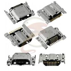 Коннектор зарядки для Samsung SM-T700 t705c T800 t805 t805c T330 t331 T335, Galaxy tab 4, micro-USB тип-B