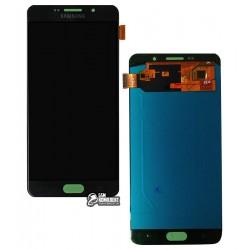 Дисплей для Samsung A7100 Galaxy A7 (2016)