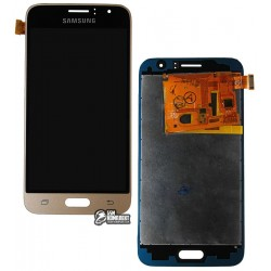 Дисплей для Samsung J120H Galaxy J1 (2016)