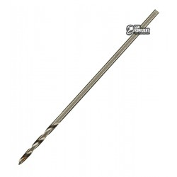 Сверло по металлу HSS 0,8 мм