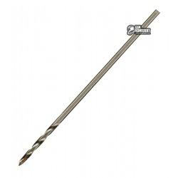 Сверло по металлу HSS 1,0 мм