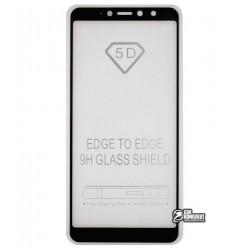 Закаленное защитное стекло для Xiaomi Redmi S2, 0,26 мм 9H, 2.5D, Full Glue