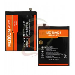 Аккумулятор BA621 для Meizu M5 Note, Li-Polymer, 3,85 B, 4000 мАч, (moxom)