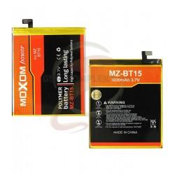 Аккумулятор BT15 для Meizu M3s, Li-Polymer, 3,85 B, 3020 мАч, (moxom)