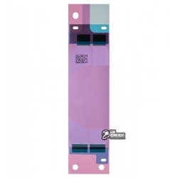 Стикер батареи для Apple iPhone 8