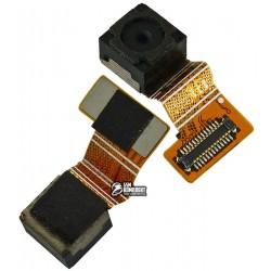 Камера для Sony E5803 Xperia Z5 Compact Mini, E5823 Xperia Z5 Compact, фронтальная, с разборки