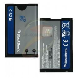Аккумулятор для BlackBerry 9300, (Li-ion 3.8V, 1150mAh)