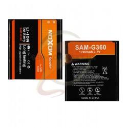 Аккумулятор Samsung G360H Galaxy Core Prime / EB-BG360CBE (MOXOM)